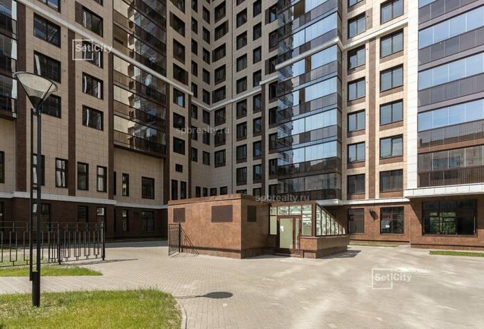 МФК «Москва»: июль 2019