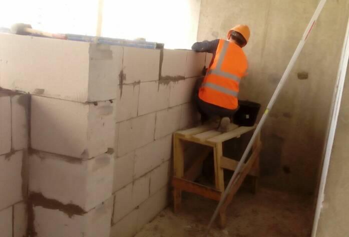 ЖК «КудроВО!»: ход строительства июль 2019