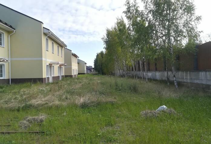 Малоэтажный ЖК «Ломоносовская усадьба»