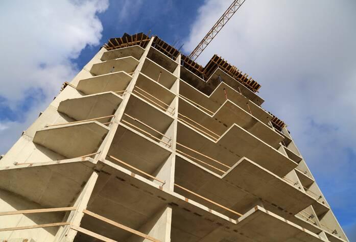 ЖК «Amster»: ход строительства