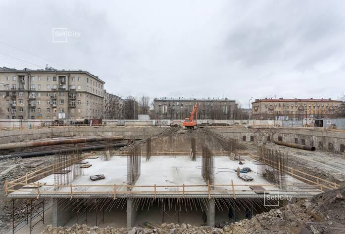 ЖК «Victory Plaza»: ход строительства