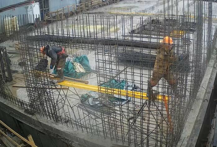 ЖК «Ириновский»: ход строительства декабрь 2019