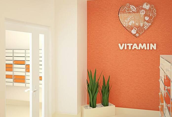 ЖК «Vitamin»: визуализация