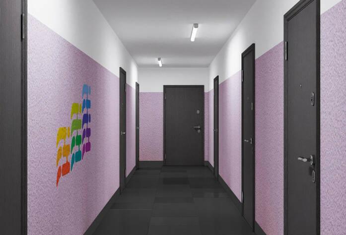 ЖК «Цвета радуги»: визуализация