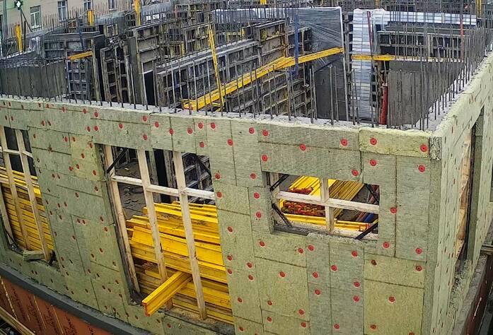 ЖК «Ириновский»: ход строительства
