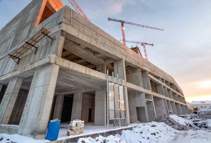 ЖК «Аист»: ход строительства