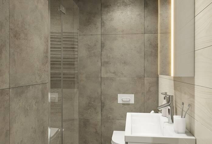 МФК Best Western Zoom Hotel: визуализация
