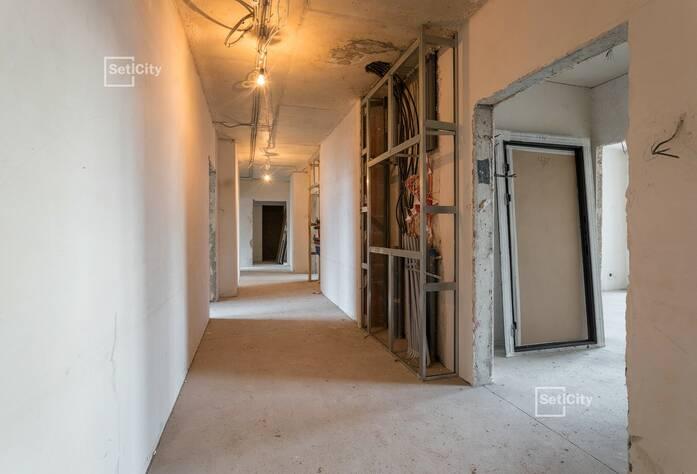 Малоэтажный ЖК «Фортеция. Жизнь на побережье»: ход строительства корпуса №2