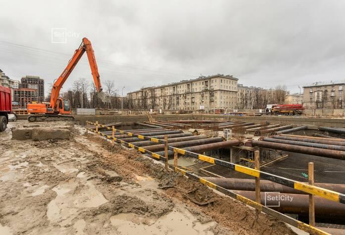 ЖК Victory Plaza: ход строительства