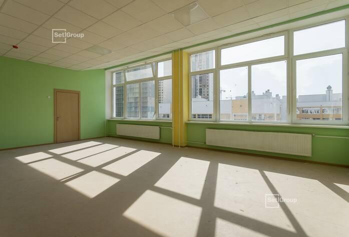 ЖК «Чистое небо»: ход строительства (школа)