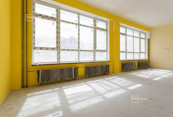 ЖК «Солнечный город»: ход строительства (школа 2)