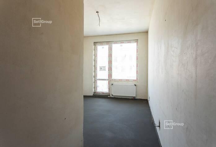 МФК «ArtLine в Приморском»: ход строительства дома 2