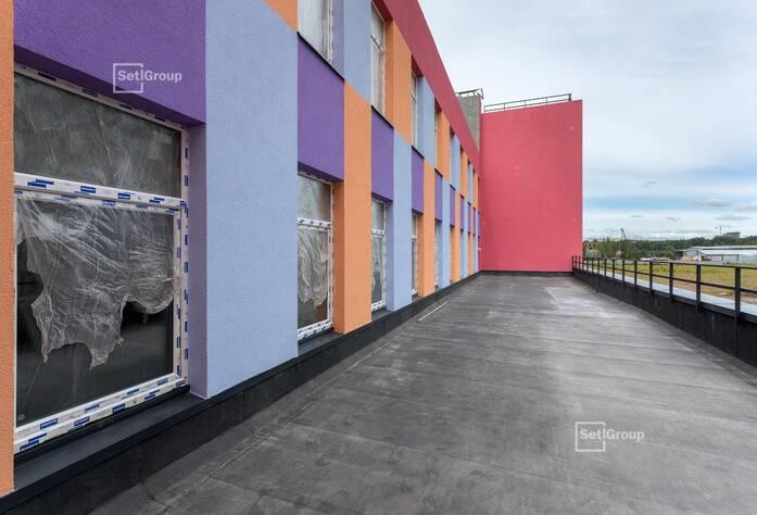 ЖК «Pulse на набережной»: ход строительства ДОУ 1