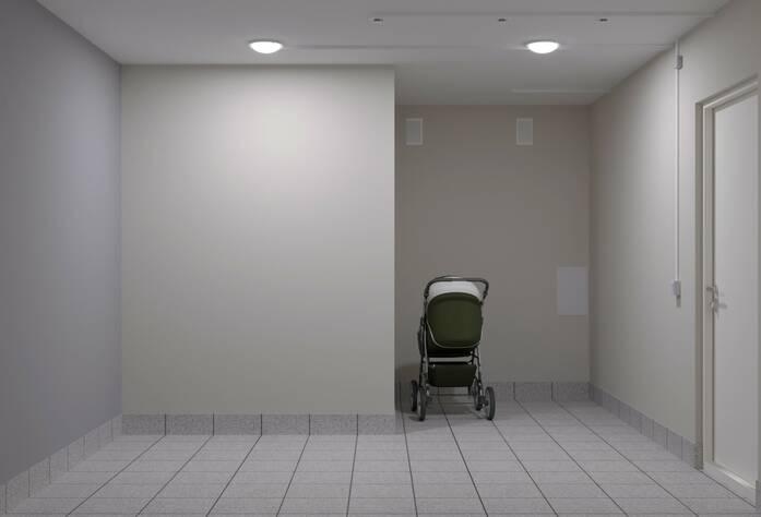 ЖК «Новое Горелово»: визуализация