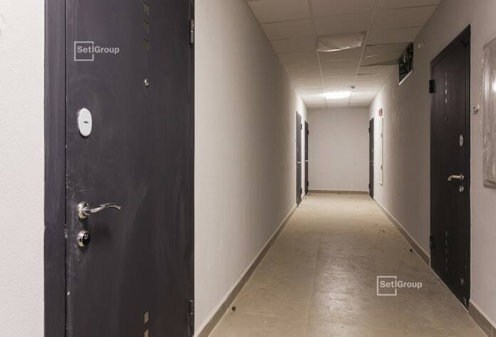 ЖК «Pulse на набережной»: ход строительства корпус 2