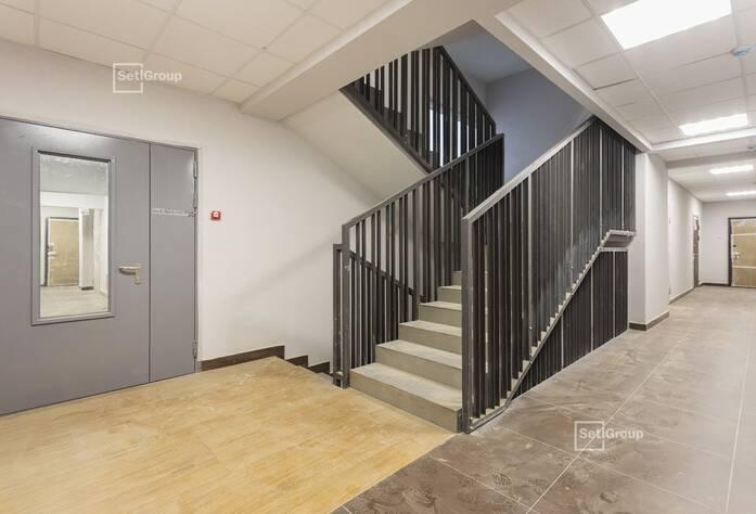 Малоэтажный ЖК «Фортеция. Жизнь на побережье»: ход строительства корпуса №4