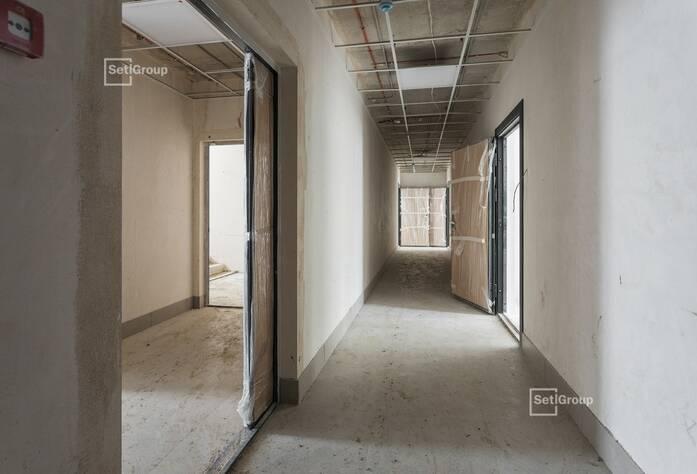 МФК «ArtLine в Приморском»: ход строительства дом 1