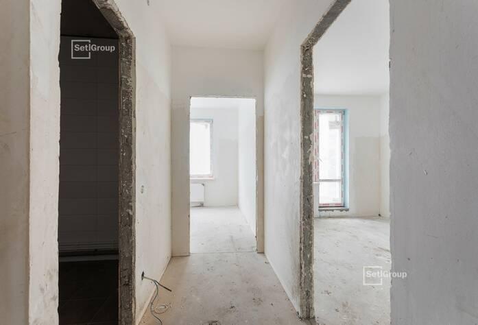 МФК «ArtLine в Приморском»: ход строительства дом 3