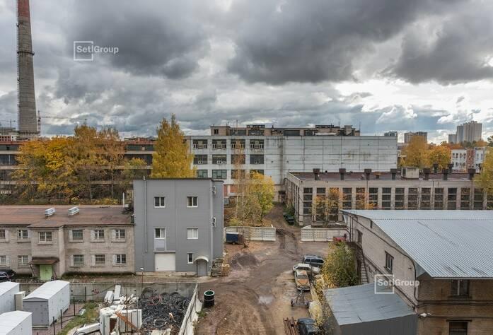 ЖК «Панорама парк Сосновка»:  ход строительства корпуса 2