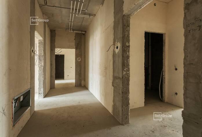 ЖК «Притяжение»: ход строительства корпуса №7