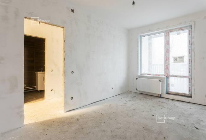 МФК «ArtLine в Приморском»: ход строительства (дом 2)