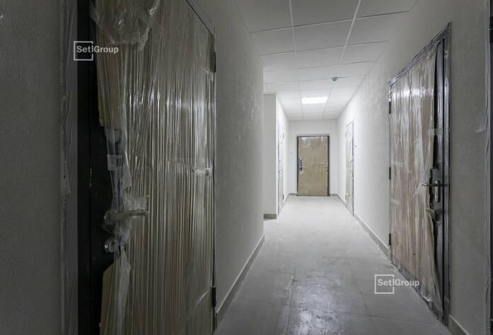 МФК «ArtLine в Приморском»: ход строительства (дом 5)