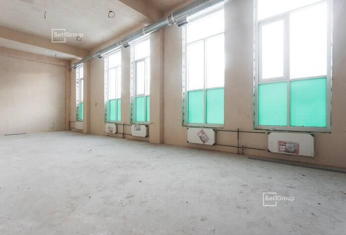 МФК «ArtLine в Приморском»: ход строительства ДОО