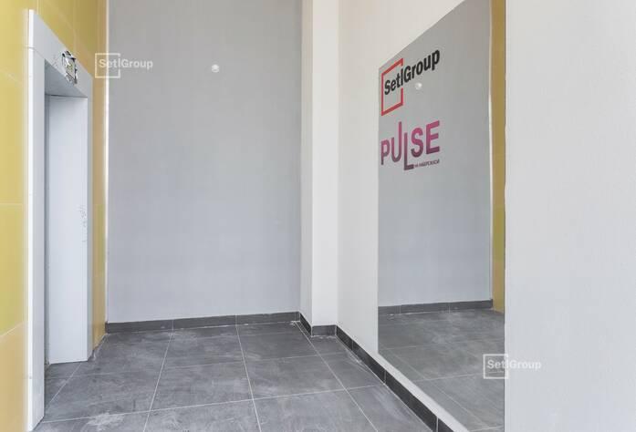 ЖК «Pulse на набережной»: ход строительства корп. 3