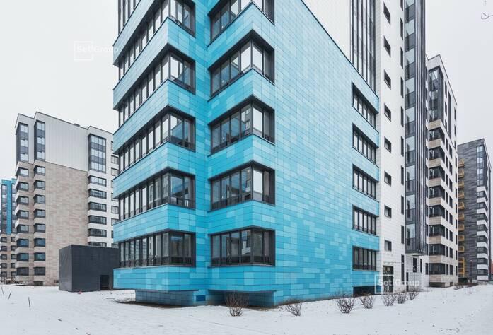 МФК «ArtLine в Приморском»: дом 5