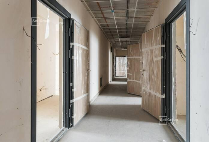 ЖК «Эмеральд на Малой Неве»: ход строительства корпуса №2