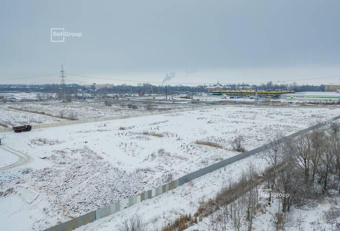 ЖК «Солнечный город»: ход строительства корп. 16.1-16.2