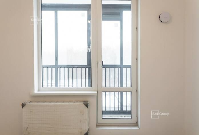 МФК «ArtLine в Приморском»: апартаменты 1