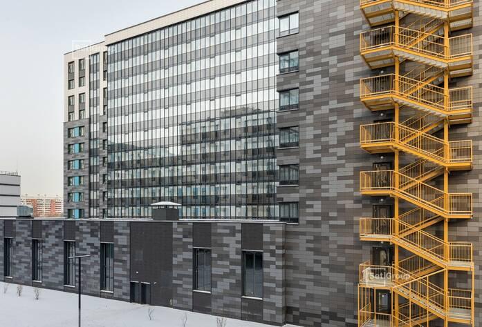 МФК «ArtLine в Приморском»: апартаменты 2