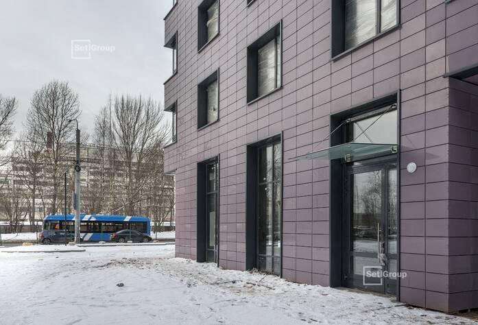 МФК «ArtLine в Приморском»: дом 3