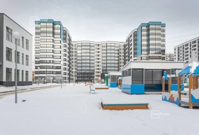 МФК «ArtLine в Приморском»: дом 4