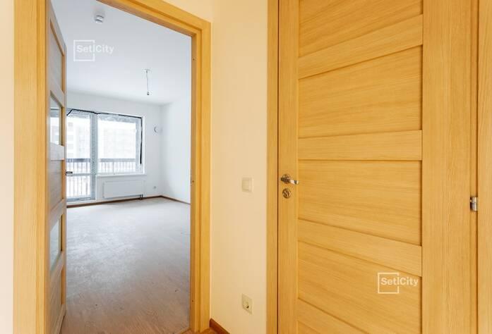 Служба Клиентского Сервиса Застройщика выполняет работу по внутренней приемке квартир от генерального подрядчика.