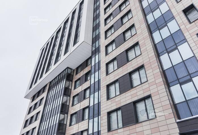 Генеральный подрядчик осуществляет работу по подготовке квартир к внутренней приемке Службой Клиентского Сервиса Застройщика.