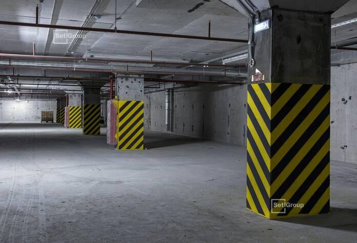 Завершены работы по горизонтальной разводке водопровода и канализации в с/у квартир.