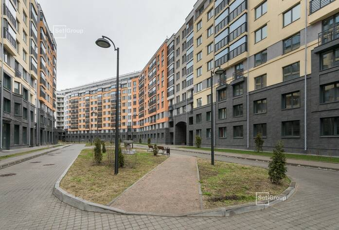 Служба Клиентского Сервиса Застройщика продолжает работу по предъявлению Дольщикам готовых к осмотру квартир, передано 59%.