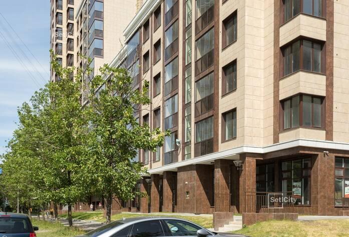 Служба Клиентского Сервиса Застройщика завершает работу по предъявлению готовых к осмотру апартаментов Дольщикам.