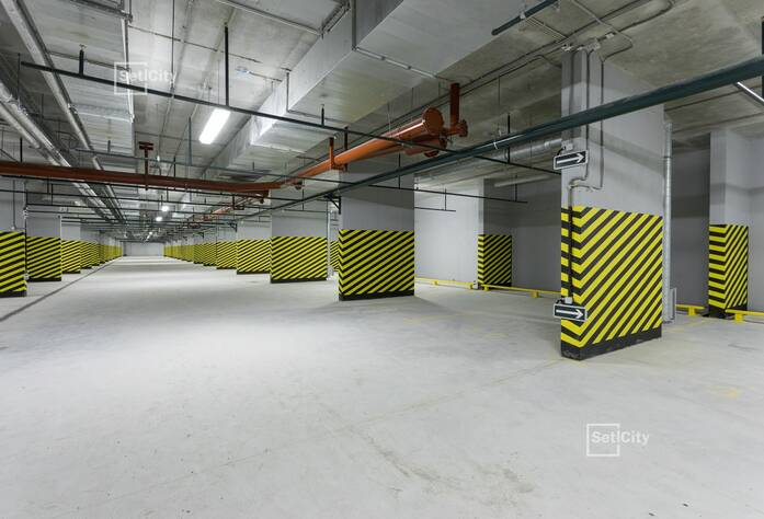 Завершены работы по прожигу электрических сетей в квартирах и МОП.