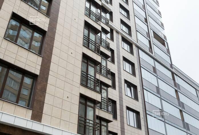 Служба Клиентского Сервиса Застройщика приступила к предъявлению готовых к осмотру квартир Дольщикам.