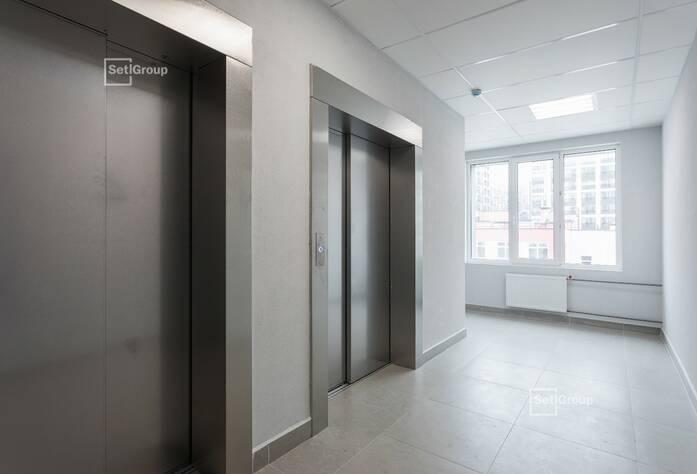 Служба Клиентского Сервиса Застройщика ведет работу по предъявлению Дольщикам готовых к осмотру квартир, передано 72%.