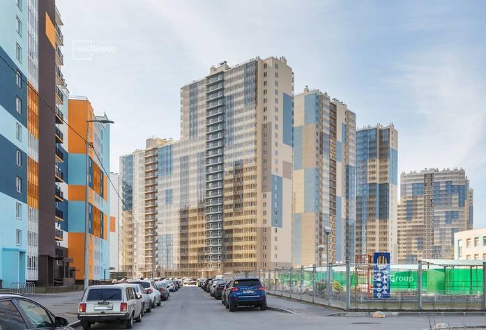 Служба Клиентского Сервиса Застройщика завершила работу по внутренней приемке готовых квартир от Генерального подрядчика.