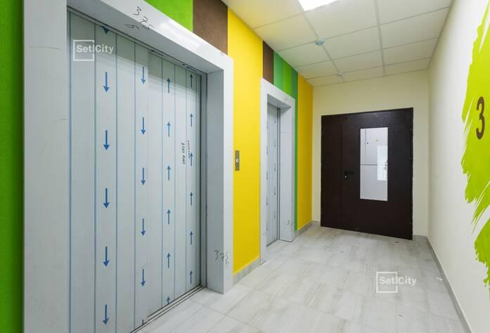 Завершен монтаж санфаянсовых изделий в с/у квартир.