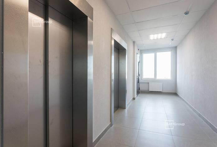 Служба Клиентского Сервиса Застройщика ведет работу по предъявлению Дольщикам готовых к осмотру квартир, передано 80%.