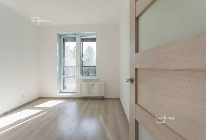 Завершаются работы по чистовой отделке квартир.