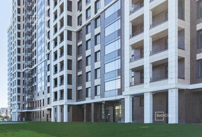 Служба Клиентского Сервиса Застройщика выполняет работу по предъявлению готовых к осмотру квартир Дольщикам, передано 51%.