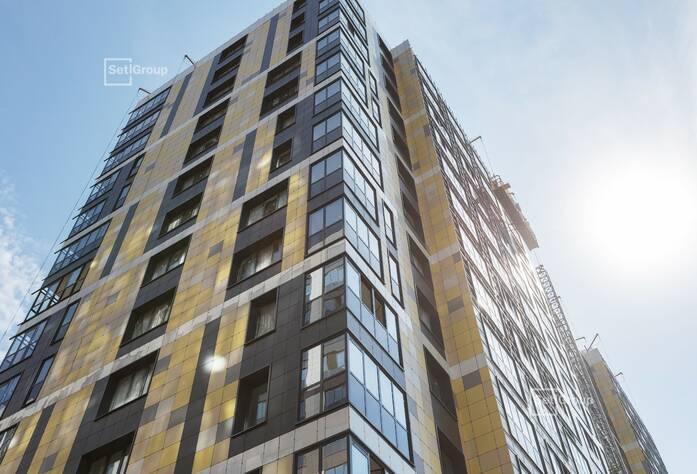 Выполнены работы по монтажу стояков электрических сетей в МОП и линейный монтаж электрической сети квартир.