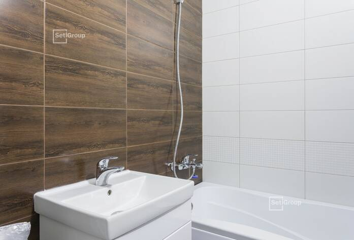 Служба Клиентского Сервиса Застройщика ведет работу по внутренней приемке готовых апартаментов от Генерального подрядчика.